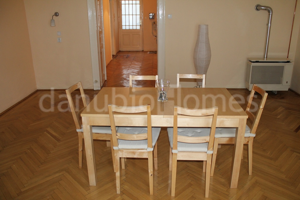 Foto principal Two bedrooms apartment in district VI